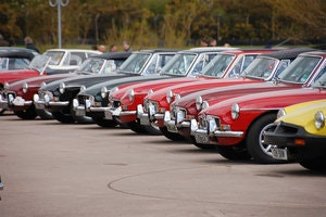 Picture of 1963 Urgently Wanted MG From Non Runners To Fully Rebuilt Cars