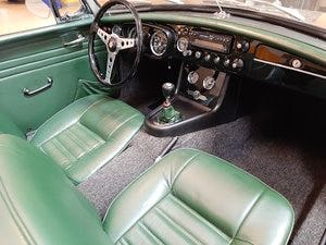 1963 Matching Numbers MK1 MGB SOLD (picture 3 of 12)