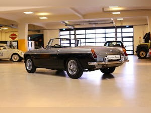 1963 Matching Numbers MK1 MGB SOLD (picture 5 of 12)