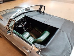 1963 Matching Numbers MK1 MGB SOLD (picture 9 of 12)
