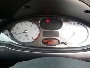 MG ZT 2.5 V6 auto (2002) SOLD (picture 4 of 4)