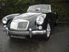 Picture of MG MGA mk1  1959 WE WANT TO BUY YOUR MG