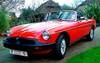 Picture of 1979 Classic MGB Roadster:  - Christmas Gift Vouchers For Sale