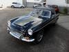 Picture of 1968 MG C Cabrio black For Sale