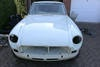 Picture of MGBGT 1968, Snowberry White, Body Restored 1990 Stored Since SOLD