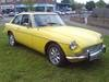 Picture of 1980 MGB GT SOLD