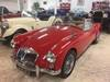 Picture of 1961 MGA 1600 Mk2 Roadster for sale in Hampshire... SOLD