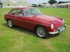 Picture of 1967 MGB GT Mk 1. EX MG SHOW CAR?! DAMASK RED. 5 SPEED SOLD