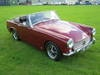 Picture of 1976 MG MIDGET 1500. CHROME BUMPER CONVERSION! DAMASK RED. SOLD