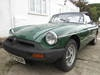 Picture of 1977 MGB ROADSTER * DRY STORED MANY YEARS ~ SOLID MGB * SOLD