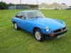 Picture of 1978 MGB GT. 1 OWNER CAR. 46000 MILES ONLY FROM NEW. SOLD