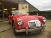 Picture of 1960 MGA 1600 for sale in Hampshire ... SOLD