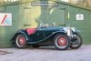 Picture of 1936 MG PB 939cc SOLD