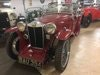 Picture of 1935 MG PA Midget  SOLD