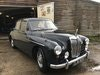 Picture of RESERVED 1958 Magnette ZB for sale in Hampshire  SOLD