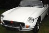 Picture of 1972 MGB ROADSTER,OVERDRIVE,4 OWNERS,SERVICE HISTORY, For Sale
