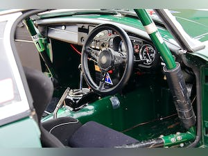 1965 MGB FIA great period race history SOLD (picture 6 of 12)