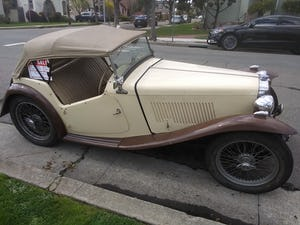 1947 Mg tc  For Sale (picture 3 of 7)