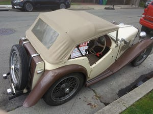 1947 Mg tc  For Sale (picture 7 of 7)