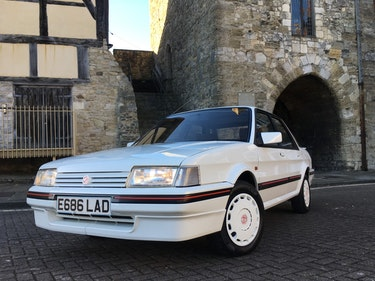 Picture of 1988 Outstanding Mg Montego 2.0 Efi For Sale