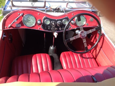 Picture of 1949 Stunning MG model TC For Sale