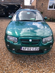 Picture of 2002 MG ZTT V6 Auto For Sale