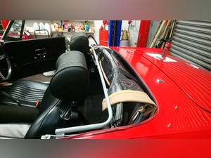 1970 MGB Roadster For Sale (picture 12 of 12)
