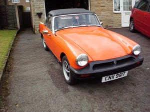 1978 MG Midget For Sale (picture 1 of 1)