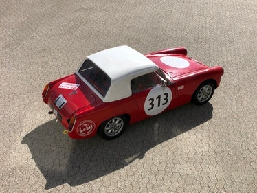 Picture of 1962 MG Midget MK1 FIA Racecar For Sale