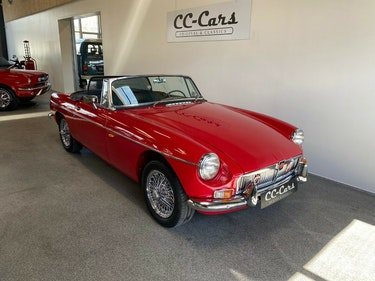 Picture of 1964 Rare MG B! For Sale