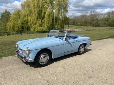 Picture of 1965 (C) MG Midget - Deposit Paid For Sale