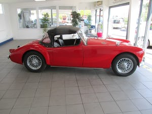 1957 MGA Roadster 1.5 MK 1 For Sale (picture 2 of 12)
