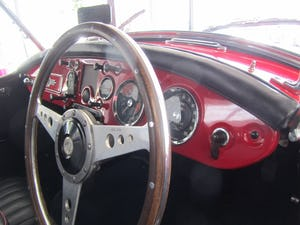 1957 MGA Roadster 1.5 MK 1 For Sale (picture 11 of 12)