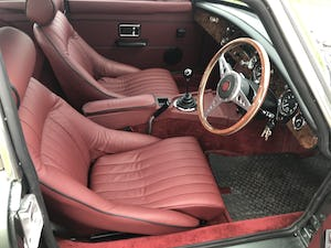 1974 MGB GT V8 rebuild on Heritage shell For Sale (picture 12 of 12)