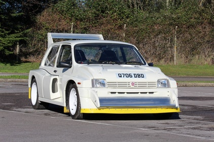 Picture of 2020 MG METRO 6R4 REPLICA For Sale by Auction