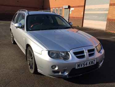 Picture of 2004 MG ZTT Tourer 2.0 CDTi Diesel Automatic Top Spec For Sale