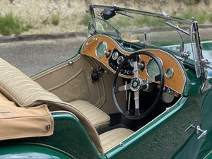 1939 MG TA For Sale (picture 2 of 18)