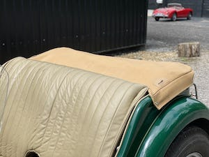 1939 MG TA For Sale (picture 4 of 18)