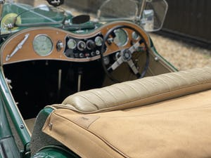 1939 MG TA For Sale (picture 8 of 18)
