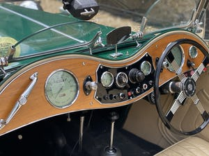 1939 MG TA For Sale (picture 11 of 18)