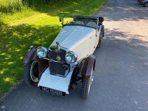 1932 MG F1 Magna For Sale (picture 3 of 22)