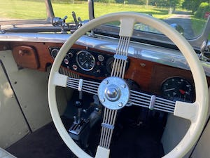 1932 MG F1 Magna For Sale (picture 6 of 22)