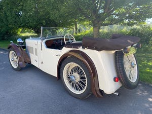 1932 MG F1 Magna For Sale (picture 11 of 22)