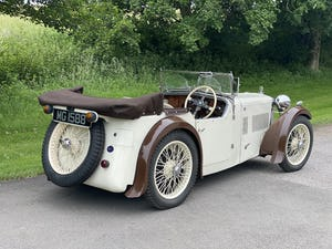 1932 MG F1 Magna For Sale (picture 12 of 22)