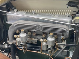 1932 MG F1 Magna For Sale (picture 15 of 22)