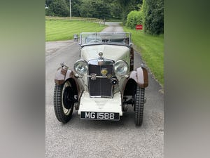 1932 MG F1 Magna For Sale (picture 18 of 22)