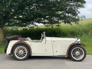 1932 MG F1 Magna For Sale (picture 21 of 22)