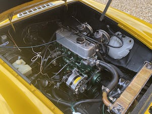 1978 MGB GT Manaul O/D. Lots of Money Spent 12 Months MOT For Sale (picture 11 of 12)