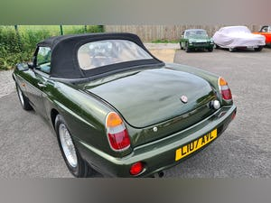 1994 MG RV8 , Show standard condition For Sale (picture 8 of 8)