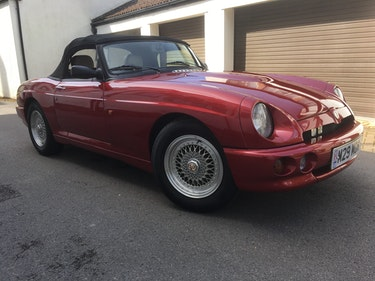 Picture of 1995 Mg RV8 show condition For Sale